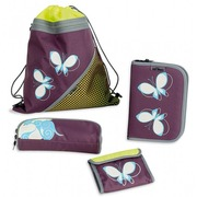 Set Skolar Plus Butterfly Ref.1840-267
