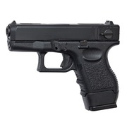 Pistola Airsoft SBS G26C + Blowback Ref.A16079