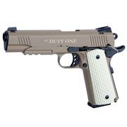 Pistola Airsoft GBB STI DUTY ONE DESERT Ref.A16787