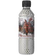 Botella de 3000 Bolas 0,25 gr BLASTER DEVIL Ref.A16173