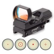 Visor RED DOT Holografico STRIKE Ref.A15099