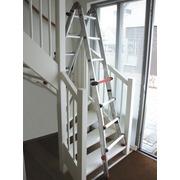 Escalera Plegable Telescópica Varitrex-Teleprof-Flex