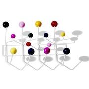 Perchero Acero/Madera Eames Ref.MUE1100