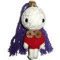 Producto Voodoo Dolls STRONG GIRL