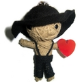 Producto Voodoo Dolls PIRATE KING
