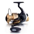 Carrete Spinning SPINFOCUS GS 2000/6000. Carretes para pesca deportiva.