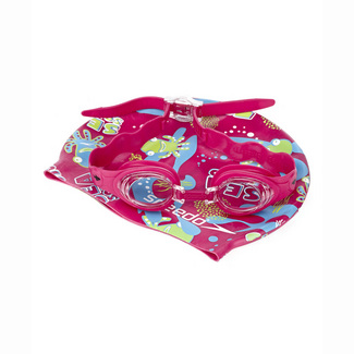 Kit Infantil Speedo Sea Squad Swim Set v13