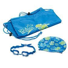 Speedo Sea Squad Pool Pack v13 OUTLET