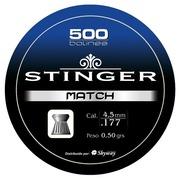 Balines STINGER - MATCH 500 UDS