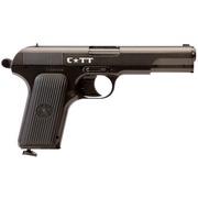 Pistola CO2 C-TT