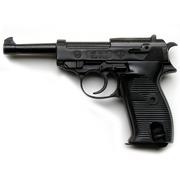 Pistola TIPO 38