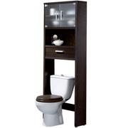 Mueble auxiliar ba o muebles venta para la casa y hogar for Mueble sobre wc