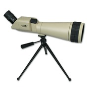 Telescopio Terrestre Crossnar 20x 60x 80mm