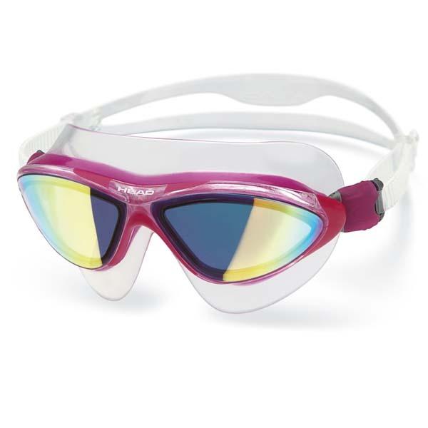 HEAD gafa JAGUARD LSR+ Espejo Outlet Rosa