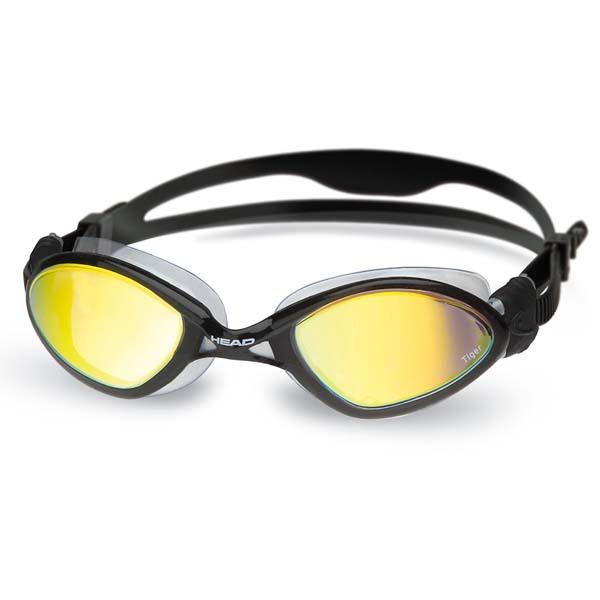 Gafas TIGER LSR+ Espejo HEAD  Outlet Negro