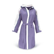 HEAD BATHROBE MICROFIBRE