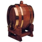 Barril ovalado MODELOS  de 2 y 5 litros