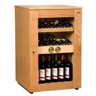 Vinoteca Vicave  60 Botellas Modelo CENIT