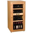 Vinoteca 92 Botellas Modelo TEMPUS