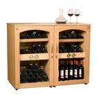Vinoteca Vicave 120 Botellas Modelo MILLENIUM