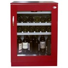 Vinoteca Vicave 40 Botellas Modelo SELECTA Encastrable
