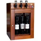 Dispensador 3 Grifos Modelo DECANTER