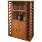 Botellero 2 Puertas Godello 22 Bot. EX2521