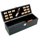 Estuche con Kit de accesorios para vino