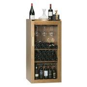 Vinoteca Caveduke Gentleman 100 Botellas