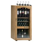 Dispensador de vinos GOLD