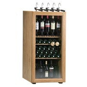 Dispensador de vinos Platinum