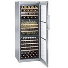 Vinoteca Liebherr WTES 5872 - 180 Botellas de vino - 3 Temperaturas