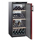 Vinoteca Liebherr WKR3211 - 164 Botellas