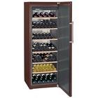 Vinoteca Liebherr WKT 5551 - 250 Botellas