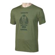 Camiseta ET Generica Verde Oliva