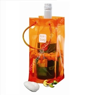 Enfriador botellas de vino - ICE-BAG- Colores
