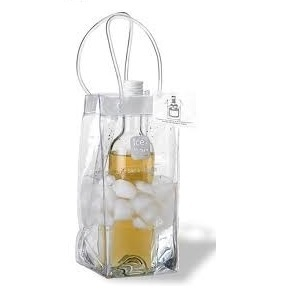 Enfriador de botellas de vino ICE-BAG  - 1 Botella