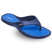 Chancla HEAD SLIPPER ORION Y&L Outlet Marino Azul Real