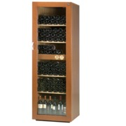 Vinoteca Caveduke Cambridge 250 Botellas
