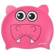 Gorro Infantil Silicona FINIS Hippo Outlet