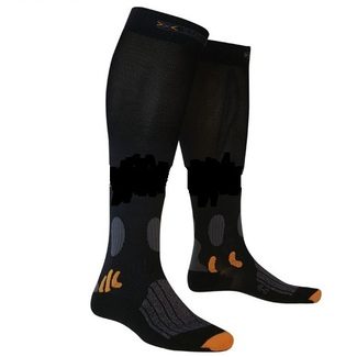 CALCETINES COMPRESIVOS XBIONIC MOUNTAINBIKING