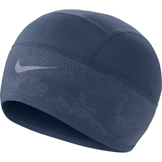 GORRO RUNNING NIKE COLD WEATHER REFLECTIVE AZUL