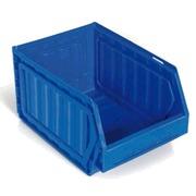 Gavetas de Plastico Plegable Apilable 52P