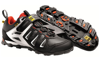 ZAPATILLAS MTB MAVIC ALPINE