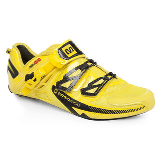 ZAPATILLAS CARRETERA  MAVIC ZXELLIUM ULTIMATE AMARILLO