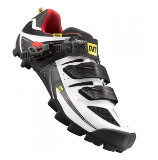 ZAPATILLAS MTB  MAVIC RUSH 12