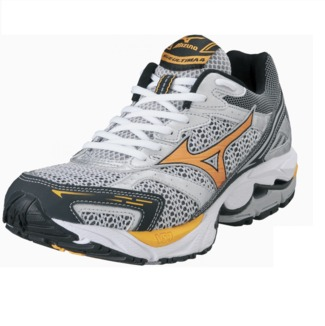 ZAPATILLAS RUNNING MIZUNO WAVE ULTIMA 4