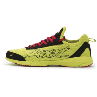 ZAPATILLAS TRIATLON ZOOTP KIAWE AMARILLO