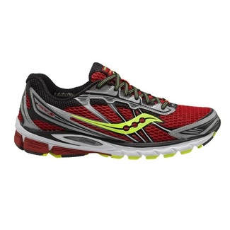 ZAPATILLAS RUNNING SAUCONY PROGRID RIDE 5 ROJO 13
