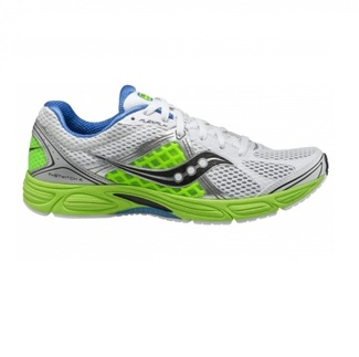 ZAPATILLAS RUNNING SAUCONY FASTWITCH 6 BLANCO/VERDE